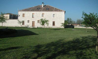Casa Rural El Prado
