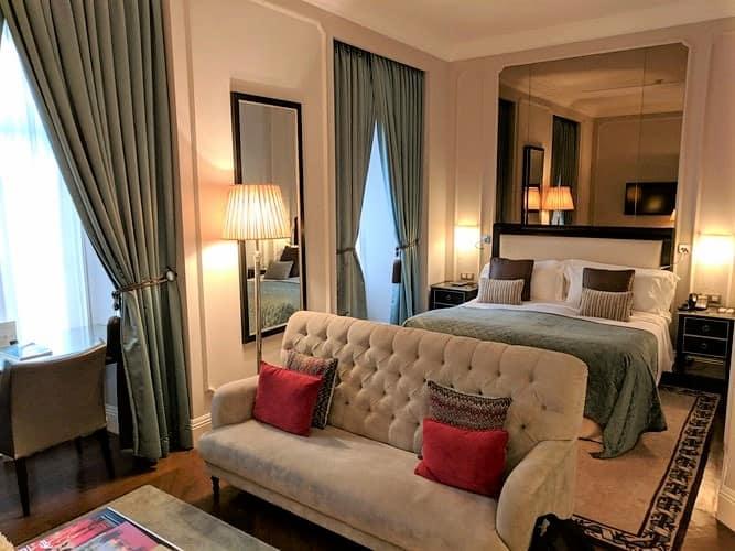 Hoteles Salamanca