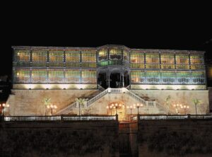 Casa Lis Salamanca