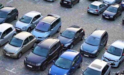 Parking Salamanca