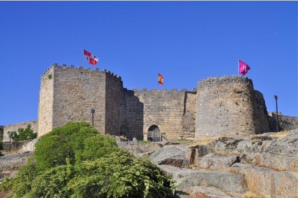 "Castillo de Ledesma ""La Fortaleza"""