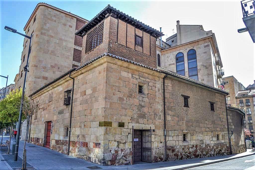 Casa de las Viejas de Salamanca