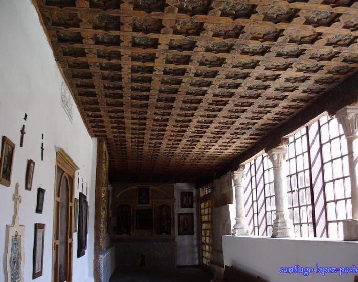 Convento de las Claras Salamanca