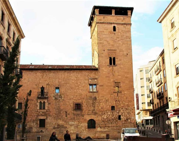 Torre del Aire