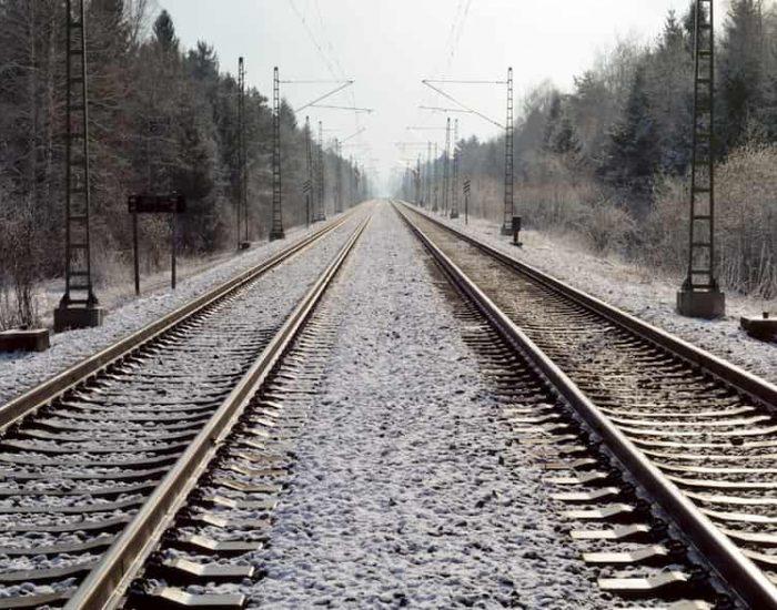 vias de tren salamanca